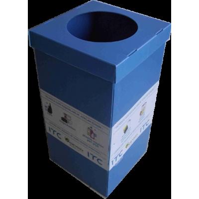 Atık Toplama Kutu Örneği 2